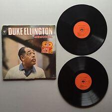 Ref915 Vinyle 33 Tours Duke Ellington Memorial