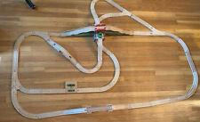 63 - Piece Wooden Train Track Lot Railway Set Thomas The Train/Brio Accessories