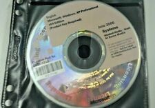Microsoft Windows XP Professional x64 Edition - Latest Release (2006) - With KEY