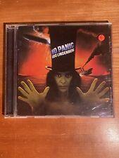 UDO LINDENBERG - No Panic CD