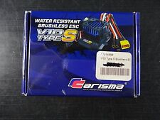 Carisma Sports Brushless Esc V10 Types W/P M40S/M10DT/M40DT - CA14699