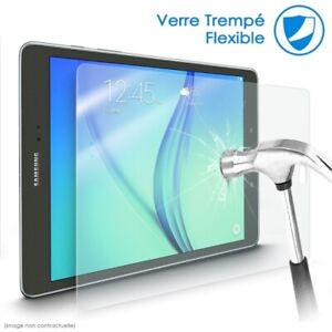 Protection en Verre Fléxible pour Tablette Samsung Galaxy Tab E 9.6 SM-T560 9,6