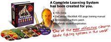 DeCuerdas Eskrima Blackbelt Course by GrandMaster Richard Van Donk