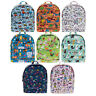 Childrens Kids Small School Bag Backpack Rucksack Girls Boys Book Bags Travel
