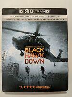 Black Hawk Down (4K UHD Blu-ray + bluray + Digital)