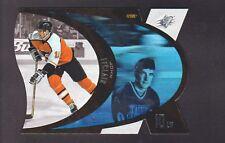 1997-98 SPx Hockey Silver #38 John LeClair Philadelphia Flyers