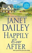 Happily Ever After by Janet Dailey (2005, Paperback)