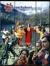 "2007. UZBEKISTAN. Holidays ""Baysun bachori"". MNH. S/sh. Sc.513"