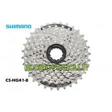 SHIMANO ACERA CASSETTA PIGNONI MTB CS-HG41-8V 11-30 T