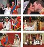 Príncipe Guillermo y Kate Boda Real KISS juego de postales