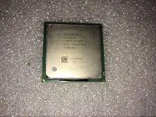 Processore Intel Pentium 4 SL7PK 2.80GHz 533MHz FSB 1MB L2 Cache Socket 478