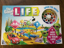 Hasbro Gaming The Game Of Life Board Game