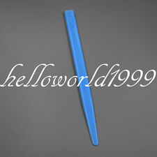 1x Dental Cement Mixing Spatula/Stick Double-ended Plastic Glass Lonomer