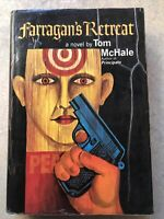 Tom McHALE / Farragan's Retreat First Edition 1971 Vintage Collectible