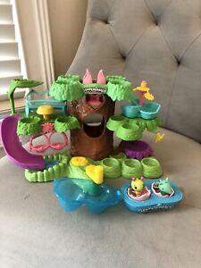 Hatchimals Colleggtibles- Hatchery Nursery Playset - Used