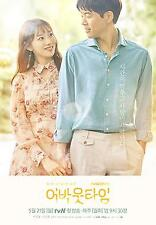 About Time  NEW    Korean Drama - GOOD ENG SUBS