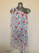 Emilio Pucci Dress It 42 UK 10 US 8 Lips Print Kaftan Tunic Cover up