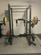 Safety Squat Bar- Brand New- In Box! 45lbs Olympic Weight