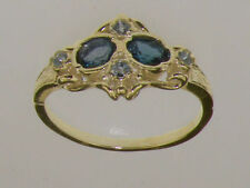 Unbranded Natural Yellow Gold Fine Rings