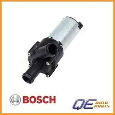 Eng Auxiliary Water Pump Bosch 0392020039 For: Audi TT 5000 200 200 Quattro 5000