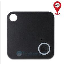 Smart GPS Tracker WIFI Bluetooth Anti-Lost Kids Key Finder Pet Locator Harmless