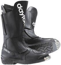 Daytona transopen motocicleta botas Gore-Tex ® impermeable Touring enduro botas