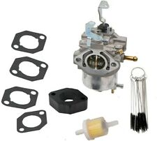 Carburetor for Briggs Stratton 715670 715312 715442 185432 185437 with Gaskets