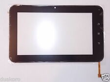7 inch REPLACEMENT TOUCH SCREEN DIGITIZER GLASS PANEL FOR 7' TouchPad TABLET