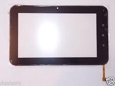 7 in (environ 17.78 cm) Remplacement écran Tactile Numériseur Verre Panneau Pour 7' Pavé tactile Tablette