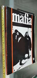 GG LIBRO:  IL FATTO, LA FOTO MAFIA IDEA EDITIONS - 1978 LODIGRAF