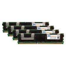 16GB (4x4GB) Kit RAM DDR2 passend für Dell Precision T5400 FB DIMM 667MHz