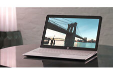"HP Envy 17t Laptop Touch 17 17.3"" 1080P i7-7500U 16GB 512GB SSD 2GB 940MX AC Pro"