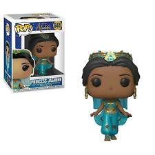 FUNKO POP! Aladdin Live Action -Princess Jasmine