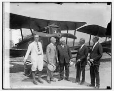 Photo of Special House Com. on U.S. Air Forces 8/5/24