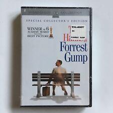 NEW Sealed 2 DVD Forrest Gump Tom Hanks  Gary Sinise  Sally Field  Free Ship !