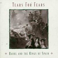 Tears For Fears - Raoul And The Kings Of Spain (NEW CD)
