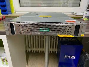 "HP 19"" Disk Array SAS 12G 12x LFF StoreOnce 5100 HP-PN: BB916A (Unit 2)"