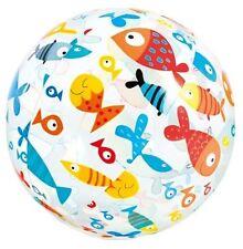 Wasserspielzeug Wasserball Badespa�Ÿ Strandball ca.61 cm