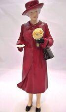 Royal Doulton Celebrating Queen Elizabeth at 90 Birthday Celebration HN 5808