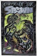 Image Comics: CURSE OF THE SPAWN #3 November 1996 First Printing