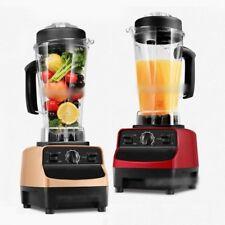 2L Heavy Duty Commercial Blender Professional Power Blender Mixer Juicer Food