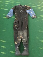 Bare Trilam Hd Pro Dry Drysuit - small
