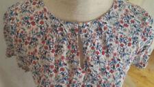 Taillenlange Esprit Damenblusen, - Tops & -Shirts in Größe 38