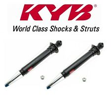 For Ford Freestyle Taurus X Set of 2 Rear Suspension Strut Assy KYB Excel-G