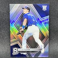 2019 Spectra Kyle Tucker RC Houston Astros Rookie #53