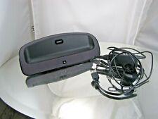 Dell Inspiron Duo Audio Speaker Dock Station with JBL Speakers Black