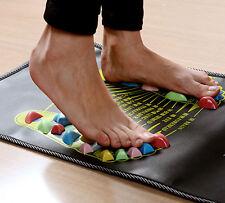 Fußreflexzonenmassage Matte, Reflexzonen Massage
