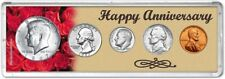 Happy Anniversary Coin Gift Set, 1967