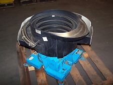 """FMC SYNTRON 18"""" DIAMETER MAGNETIC PARTS FEEDER BOWL/SPIRAL 115 VAC STYLE B48507"""