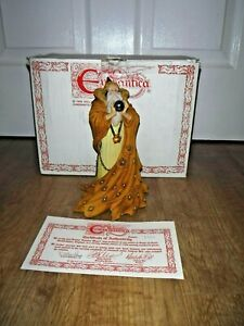 Enchantica ~ EN2025 ~ Summer Wizard Orolan ~ Original Box ~ Excellent